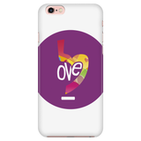 Love - iPhone case