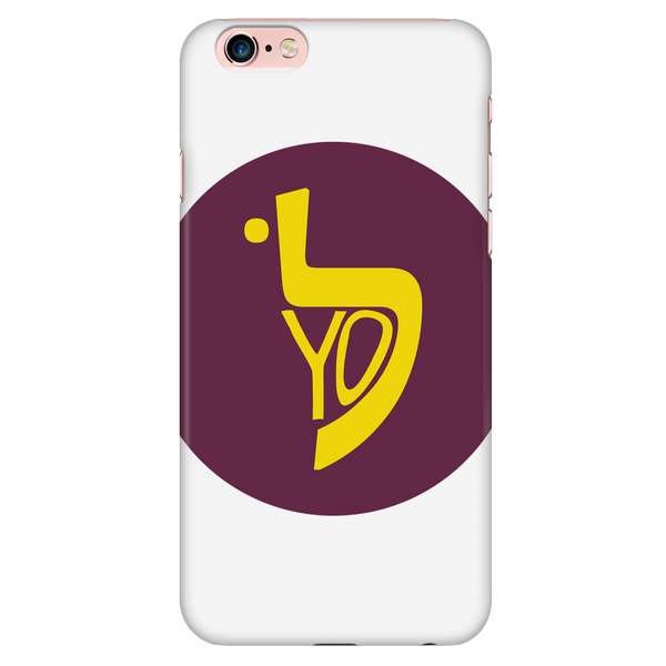 YOLO - iPhone case