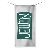 Jewish Kite Beach Towel