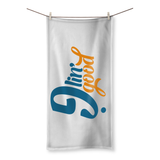 Feelin Good Kite Beach Towel