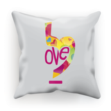 Love Kite Cushion