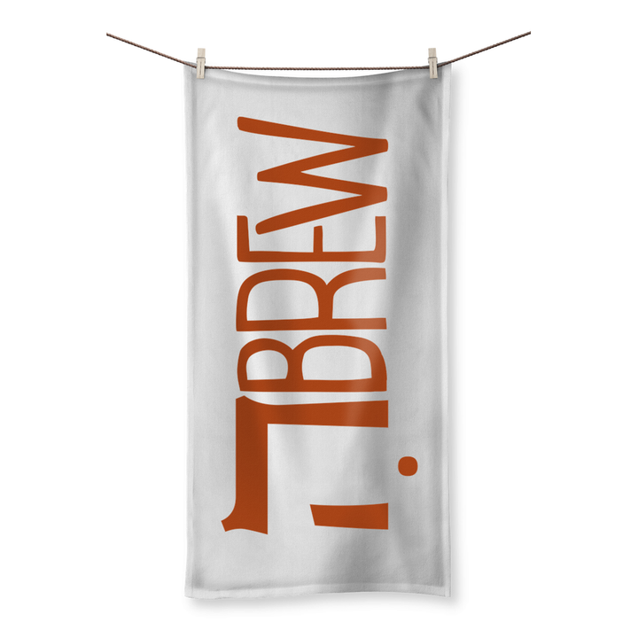 Hebrew Kite Beach Towel