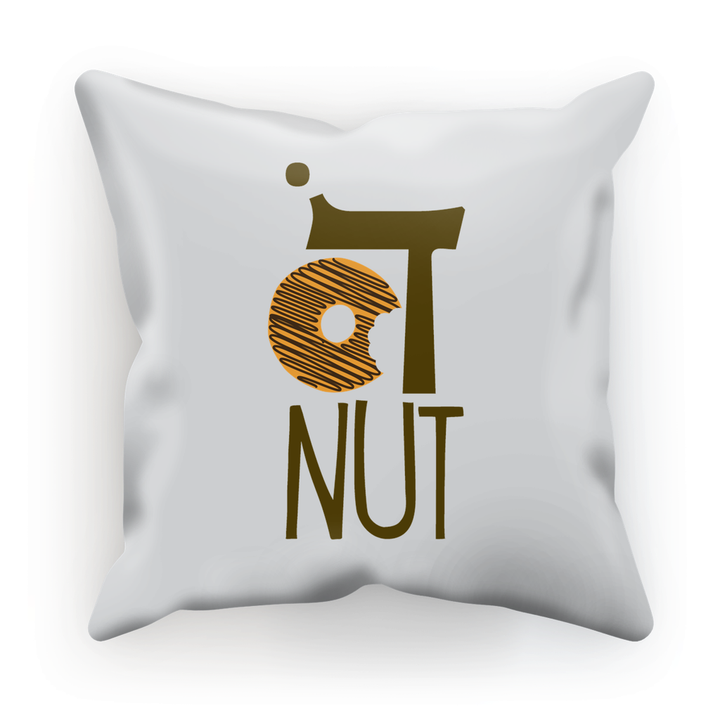 Donut Kite Cushion