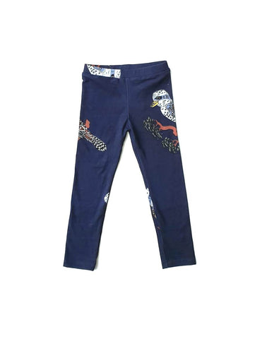 Kids Kookaburra Leggings