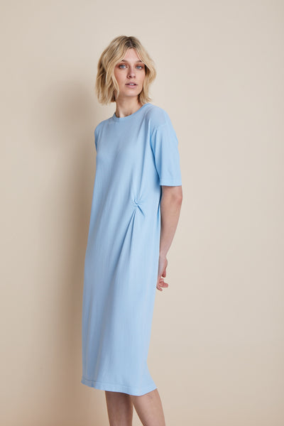 Meander Knit Dress