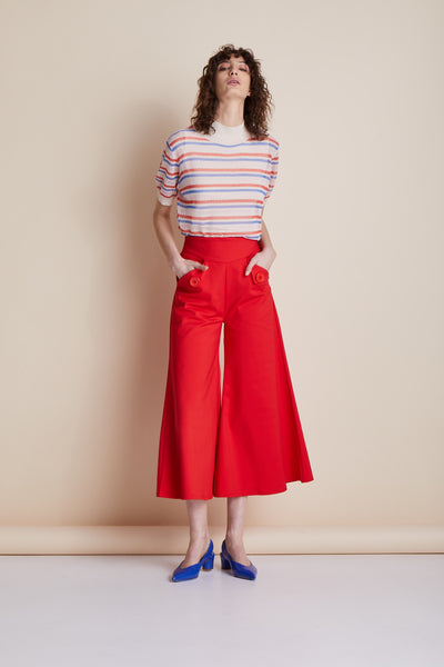 High Seas Culotte