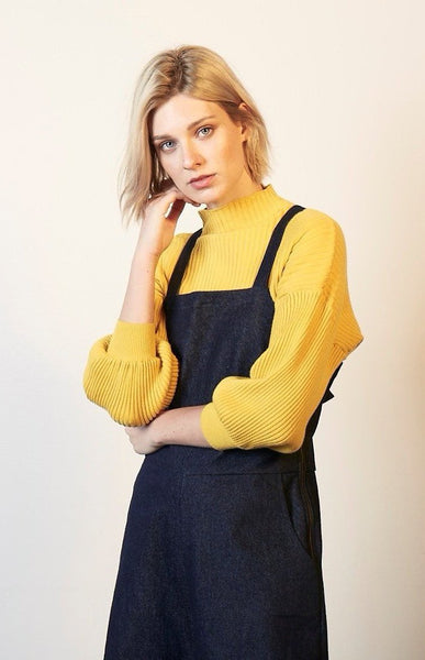 Quant Knit Jumper