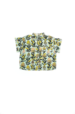 Pin Protea Summerset Shirt