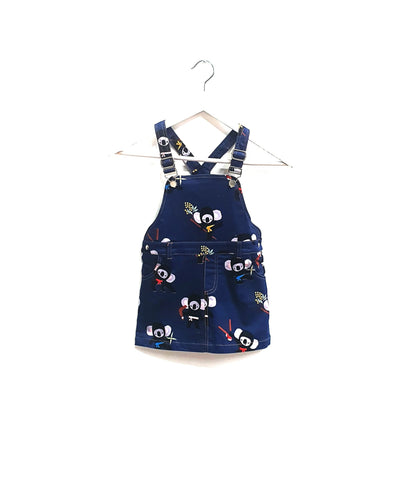 Kids Koala Pinafore