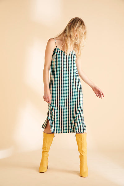 Wobble Slip Dress