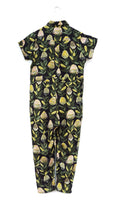 Garden Path Jumpsuit