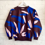 Resilience Woven Sweater