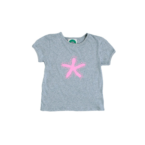 Kids Star Fish Tee