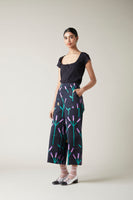 Purpletop Flower Bumble Pant