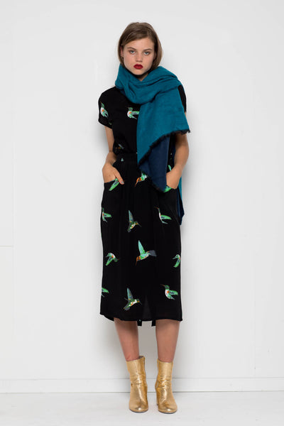Molly Hummingbird Skirt