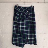 Highlander Check Skirt