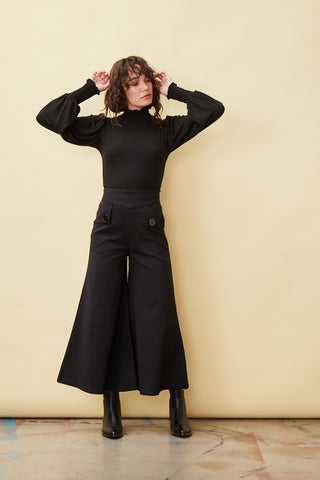 High Seas Culottes