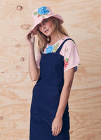 Love Hurts Pinafore