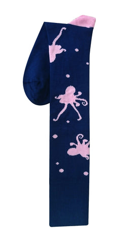 Octopus Hi Socks