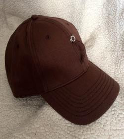 Brown Sunglasses Only Cap