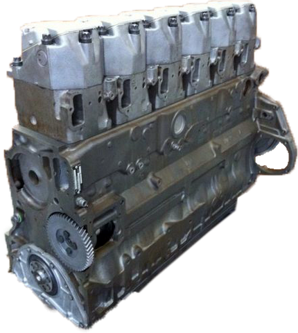 Engine Longblocks