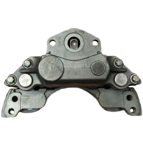 _Brake calipers Haldex MKIV