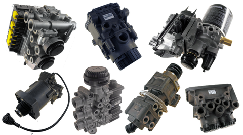 Genuine Parts (OE and OEM) and Remanufactured