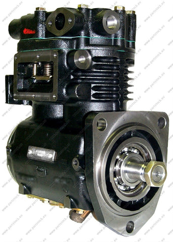 Knorr Bendix KZ4331 (KZ433/1) Airbrake Compressor Remanufactured by Remot.eu