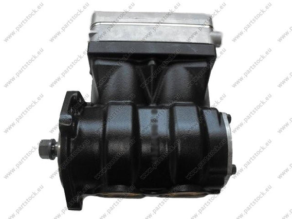 Wabco 4127040080 (412 704 008 0) Airbrake Compressor Remanufactured by Remot.eu