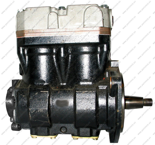 Knorr LK4930 (K009403000) Airbrake Compressor Remanufactured by Remot.eu
