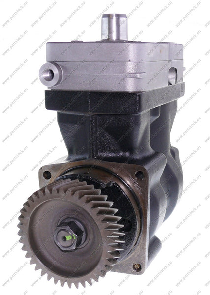 Wabco 4126360010 (412 636 001 0) Airbrake Compressor Remanufactured by Remot.eu
