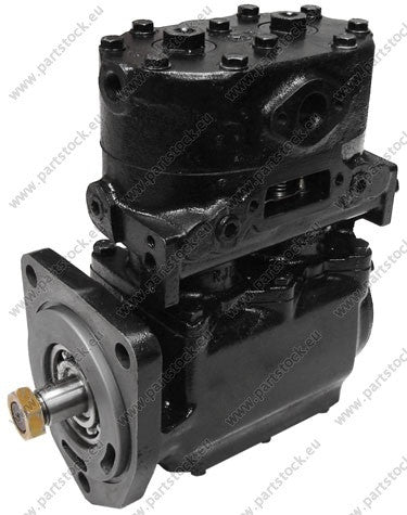 Knorr Bendix 271721 Airbrake Compressor Remanufactured by Remot.eu