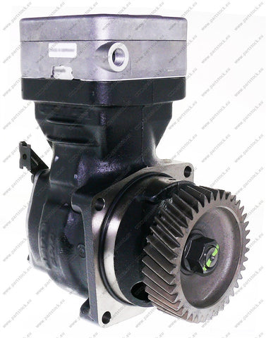 Wabco 4111510000 (411 151 000 0) Airbrake Compressor Remanufactured by Remot.eu