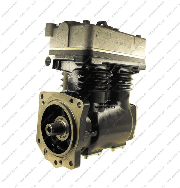 Knorr LP4964 (II32687) Airbrake Compressor Remanufactured by Remot.eu