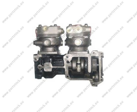 MAN 51.54000-7086 (51540007086) Airbrake Compressor Remanufactured by Remot.eu