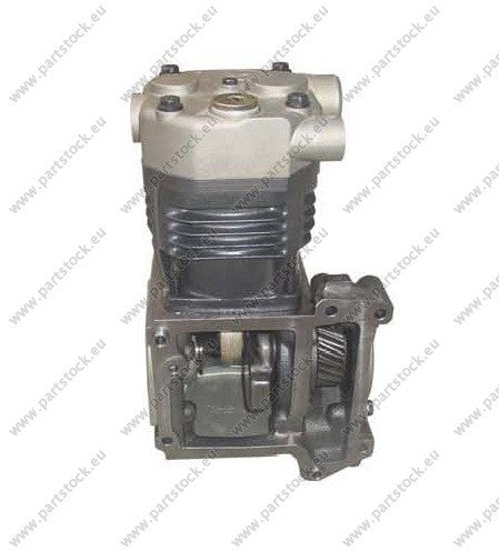 Mercedes 4471302815 (447 130 28 15) Airbrake Compressor Remanufactured by Remot.eu