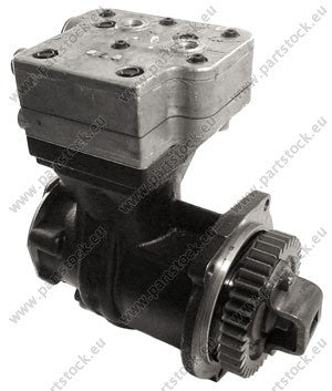 Wabco 9111535330 (911 153 533 0) Airbrake Compressor Remanufactured by Remot.eu