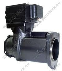 Wabco 9111535230 (911 153 523 0) Airbrake Compressor Remanufactured by Remot.eu