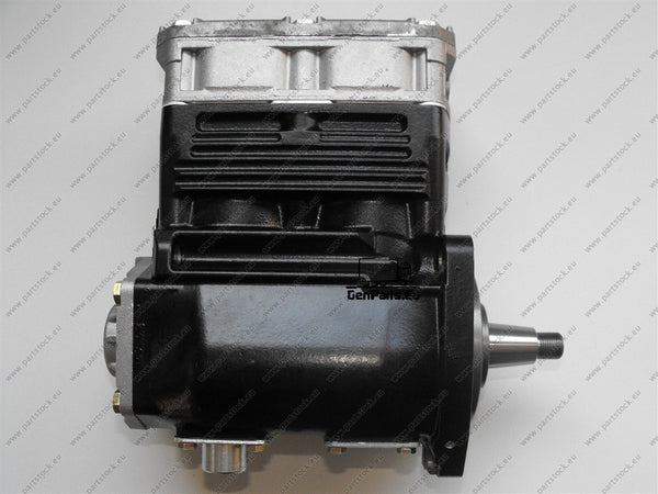 Knorr ACX83AS (065808320000) Airbrake Compressor Remanufactured by Remot.eu