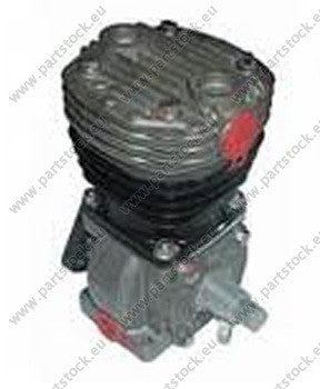 Knorr LK1802 (I80684AT) Airbrake Compressor Remanufactured by Remot.eu