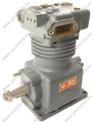 Knorr Bendix 104039 Airbrake Compressor Remanufactured by Remot.eu