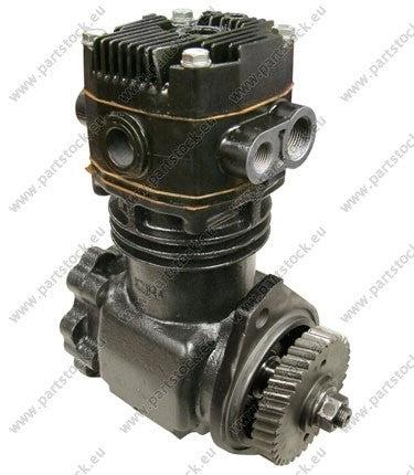 Knorr Bendix 1194215 Airbrake Compressor Remanufactured by Remot.eu