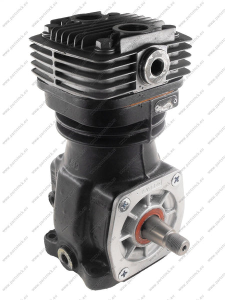 Wabco 4111415030 (411 141 503 0) Airbrake Compressor Remanufactured by Remot.eu