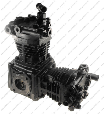 MAN 51.54000-7055 (51540007055) Airbrake Compressor Remanufactured by Remot.eu