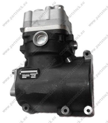 Knorr LP3980 (K004489000) Airbrake Compressor Remanufactured by Remot.eu
