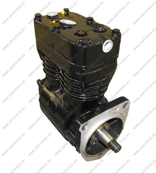 Knorr LP4815 (I97493000) Airbrake Compressor Remanufactured by Remot.eu