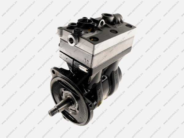 Wabco 9125140040 (912 514 004 0) Airbrake Compressor Remanufactured by Remot.eu