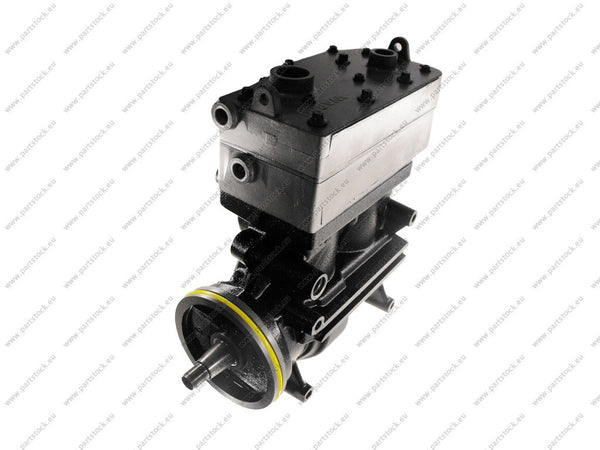 Wabco 9125180040 (912 518 004 0) Airbrake Compressor Remanufactured by Remot.eu