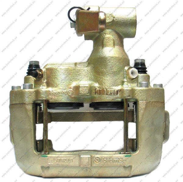 Meritor LRG613 Caliper Remanufactured by Remot