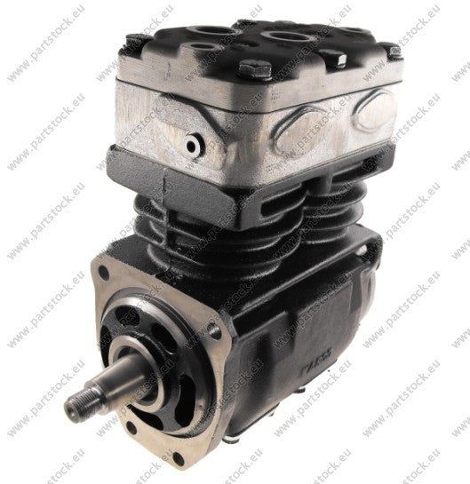 Wabco 9115060520 (911 506 052 0) Airbrake Compressor Remanufactured by Remot.eu